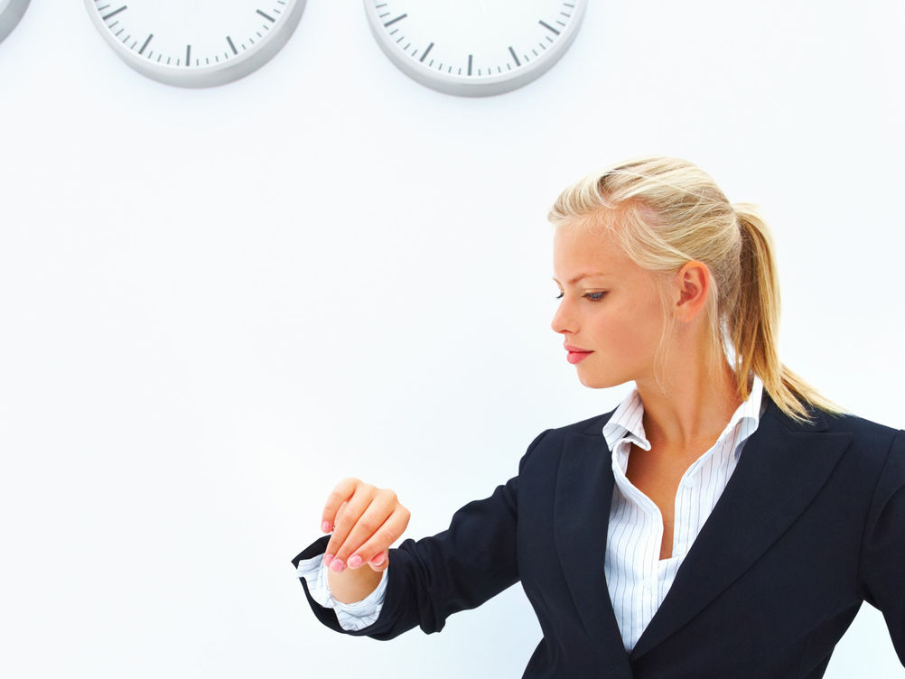 Level 2 Professional Award in Effective Time Management