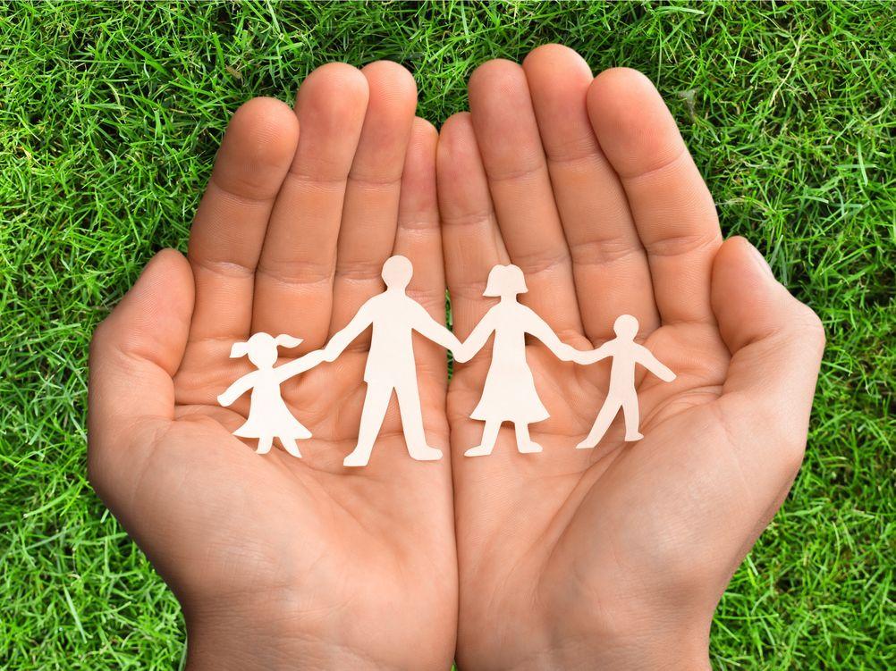 Adults at Risk Safeguarding Policies & Procedures Handbook