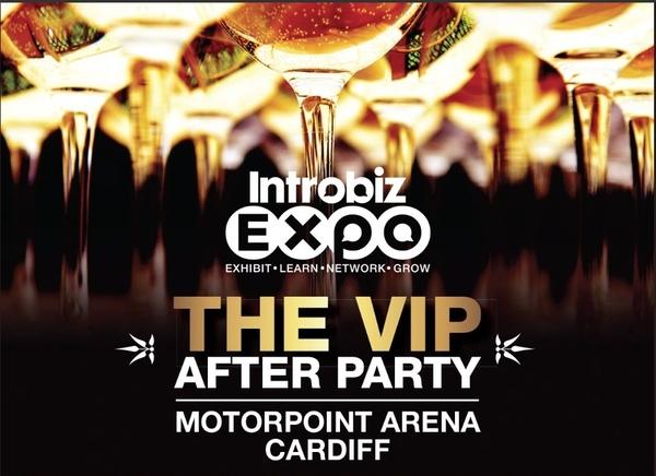 Back to Introbiz V.I.P. Party!