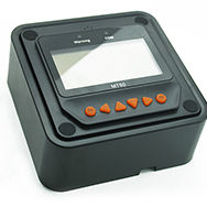 Remote Meter for MPPT Controllers
