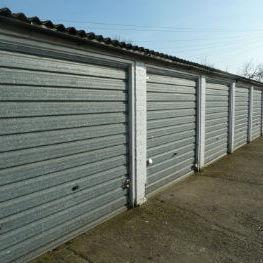 Eagle Close Lock-up Garage - EN3