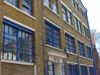 Business Premises To Let, Workspace London, Commercial Property London