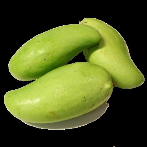 Sour Green Mango (มะม่วงเปรี้ยว)