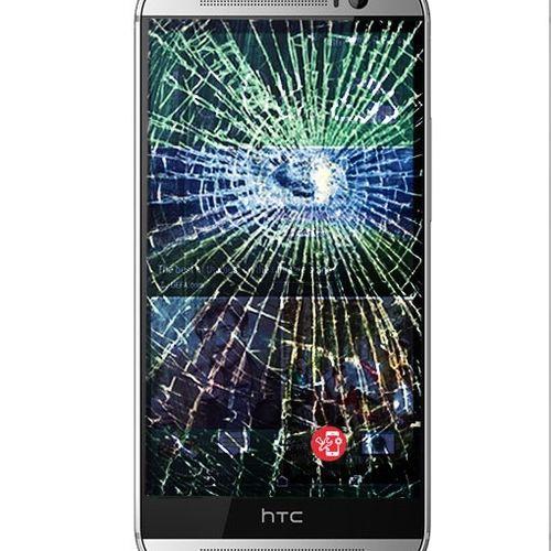 HTC One M9 | Quick-Fix Mobile