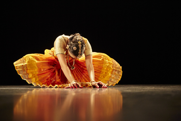 Darbar Festival comes to Sadler's Wells for the first time