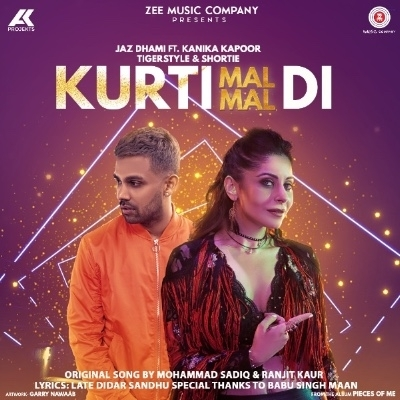Pop and Folk collide in Jaz Dhami's latest release