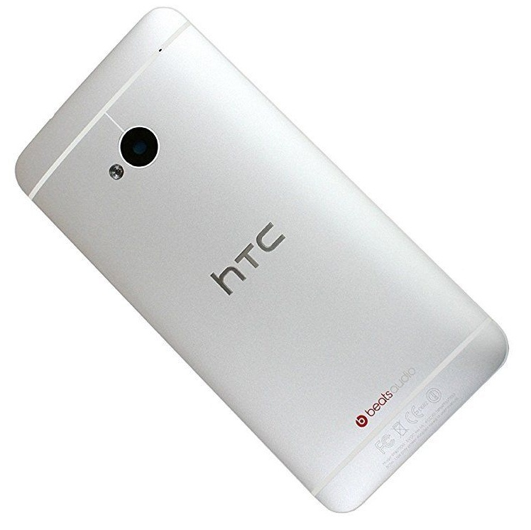 HTC One M9 Rear Cover Replacement | Quick-Fix Mobile