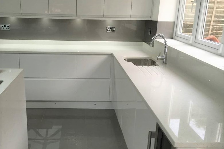 Window Sill Mtstones Quartz Kitchen Worktops Granite