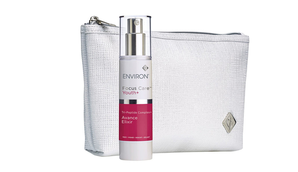*The secret is out...NEW Environ Avance Elixir launched!*