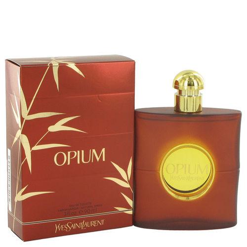 Opium 90ml (Tester) By Yves Saint Laurent Woman