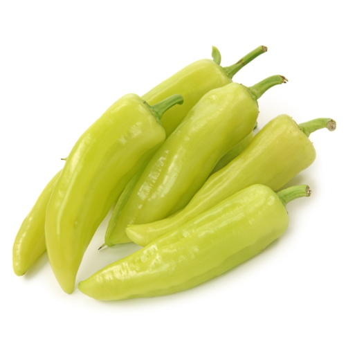 Banana Chilli (พริกหยวก)