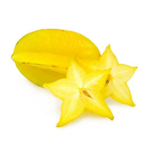 Star Fruit (มะเฟือง)