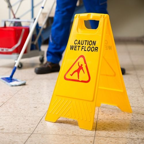How to Choose a Cleaning Service for Your Business