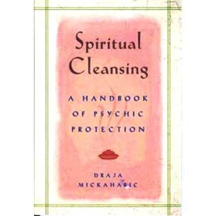 Spiritual Cleansing Book