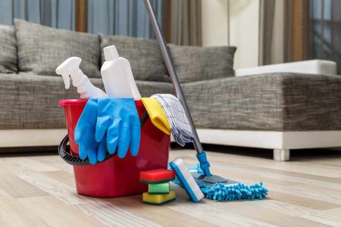 End of Tenancy. Cambridge Cleaning Services ...