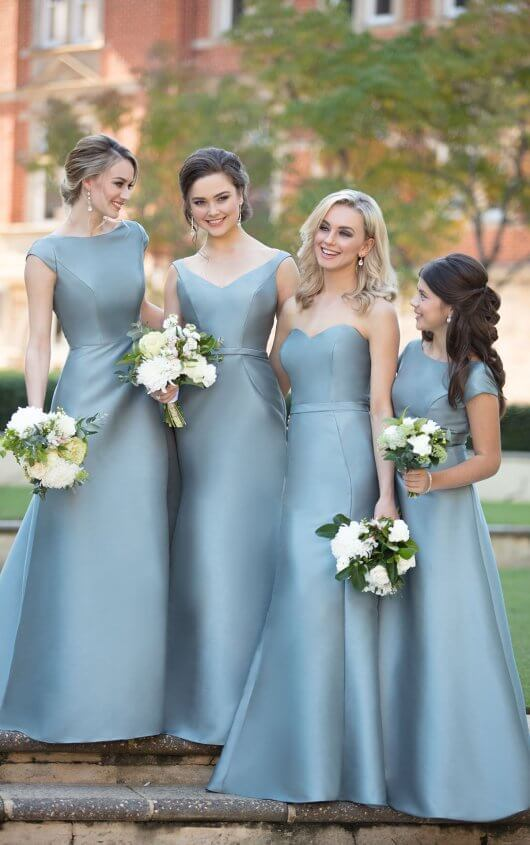 Luxury Bridesmaid Dresses Staffordshire Elaboration - Wedding Plan ...
