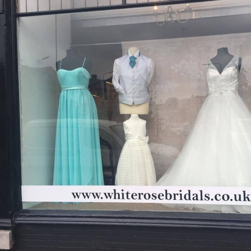 Our Boutique   White Rose Bridals