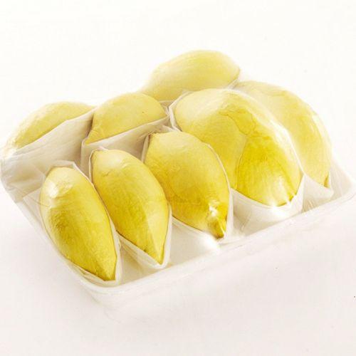 Peeled Durian (ทุเรียนแกะ)