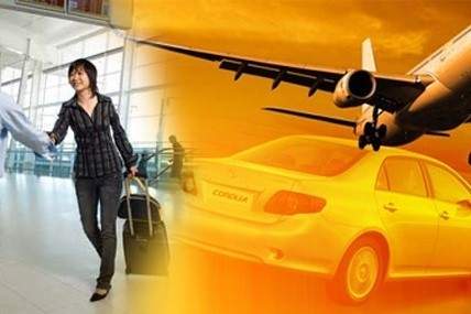 Airport transfer & drop off