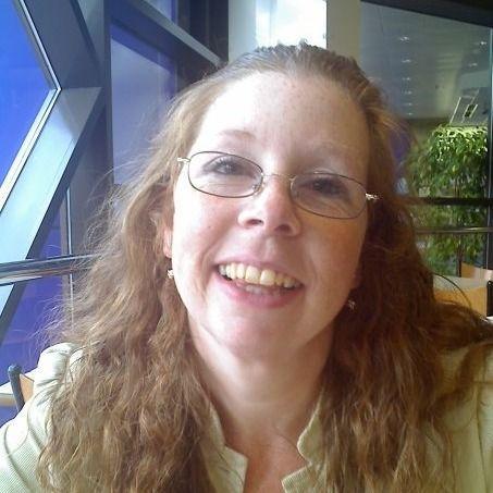 Clare Holmwood