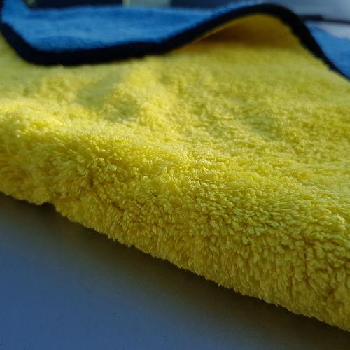 Monza Aqua Plush Deluxe 1200g Drying Towel