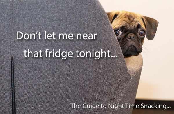 The Guide To Night Time Snacking