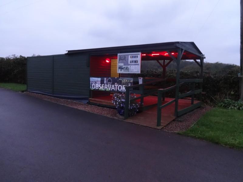 CAS Observatory