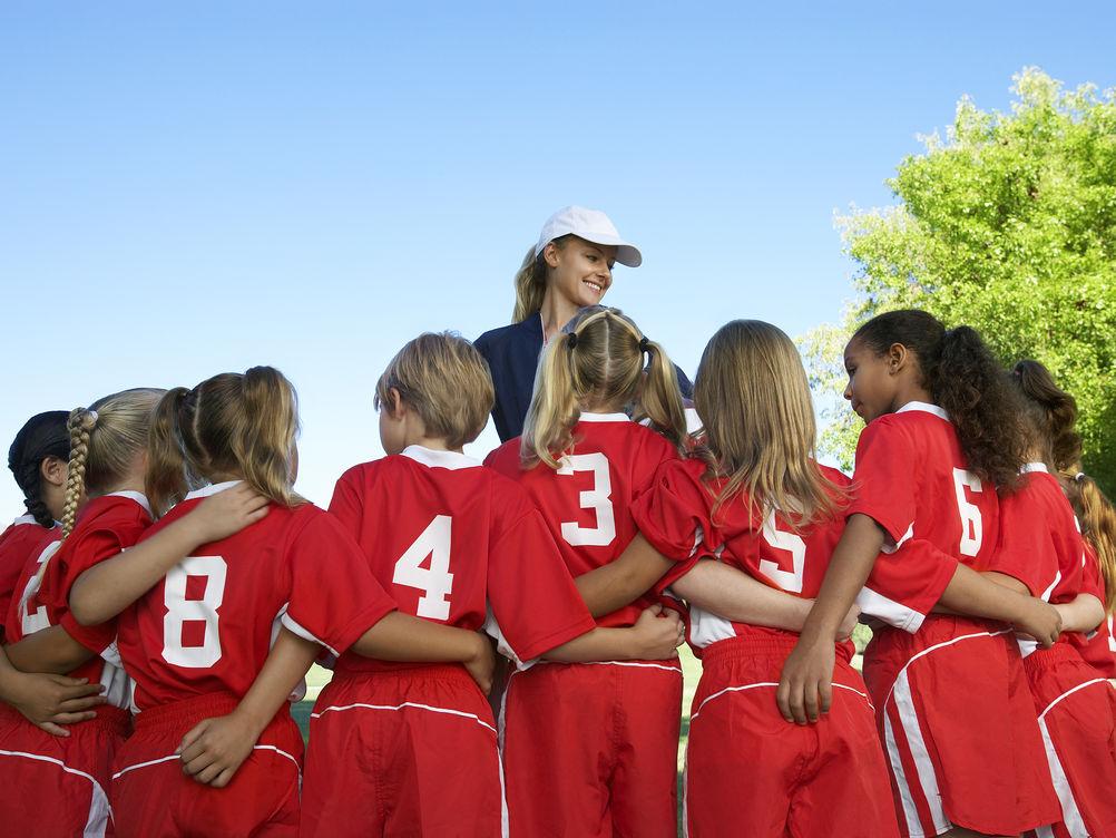 Safeguarding Induction & Coaching Toolkit