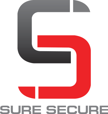 Sure Secure | CTV Installations Middlesex | Installations South London | CCTV Installations Twickenham