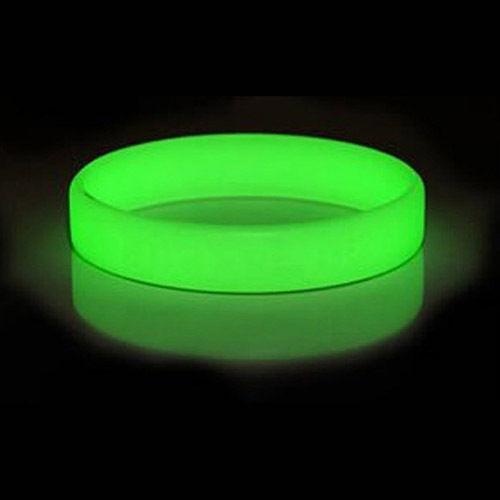 25mm Silk Screened Wristbands