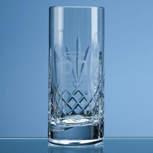Whisky Tumblers & High Ball Glasses