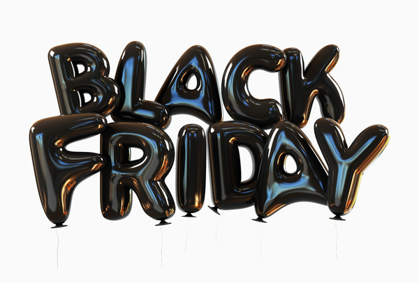 3 Important Thoughts for Black Friday