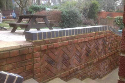Builder Hertfordshire, Construction Hertfordshire, Bricklayer Hertfordshire