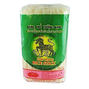 Kirin Rice Stick 5mm 30x400g/case