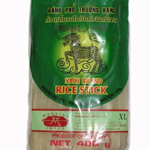 Kirin Rice Stick 10mm 30x400g/case