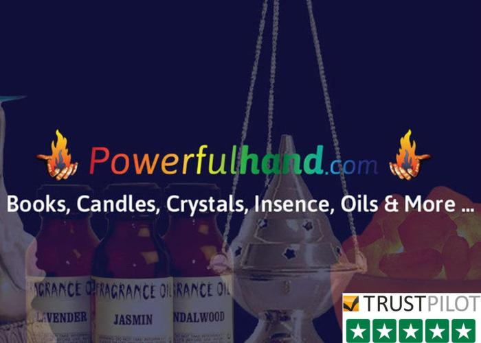 Powerful Hand | Online Spiritual Store | Spiritual Products Online