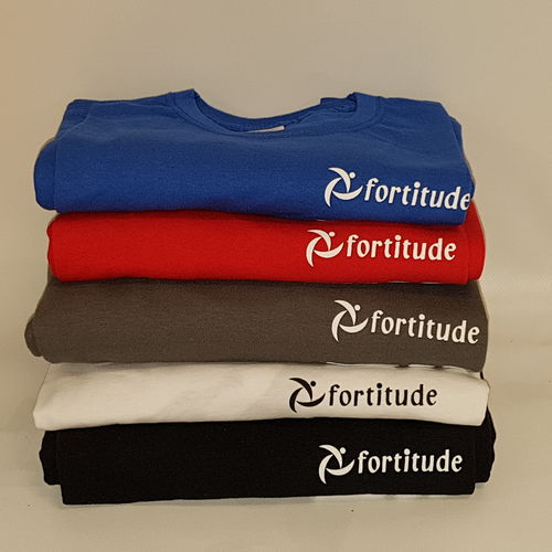 T-SHIRT - from £10 (To be discontinued)