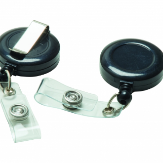 32mm Plastic Pull Reels (Plain Stock)