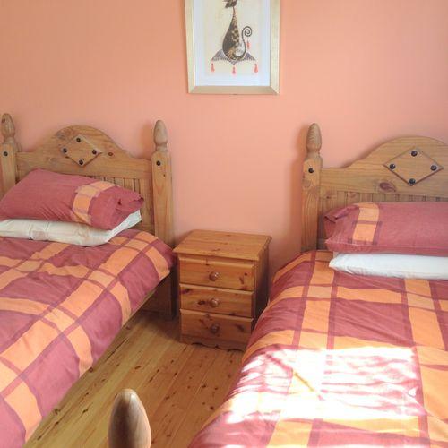 2 bedroom Scandanavian chalet