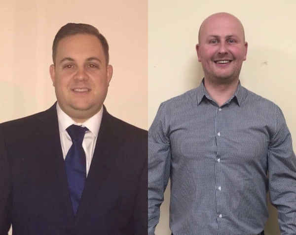 MTK Global appoint Lee Eaton and Ian Ritchie as Events Coordinators