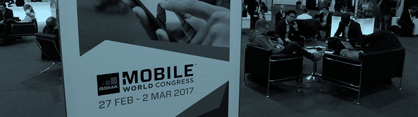 Invest NI and four Northern Irish tech companies at Mobile World Congress