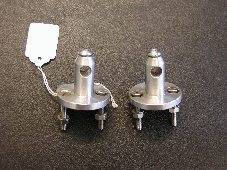 Aero Posts - per pair