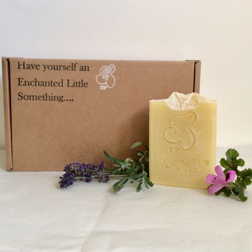 Send a Soap Gift