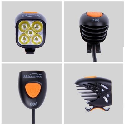 Magicshine MJ-906B Bluetooth APP Bike Light