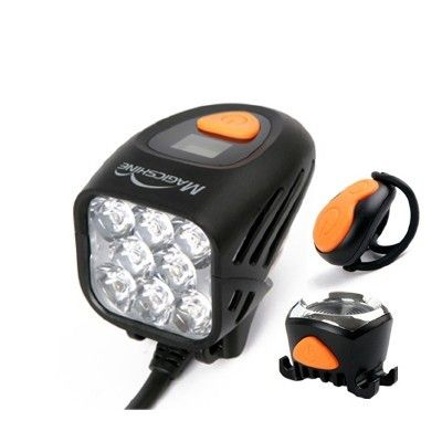 Magicshine Mj-908 8000 Lumens Bike Light Model