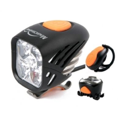 Magicshine MJ-906 + MJ-900 Bike Light Set