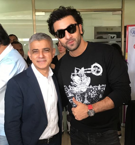 Mayor of London, Sadiq Khan to visit India & Pakistan