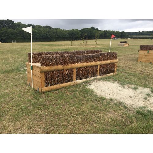 Mobile Cross Country Jumps
