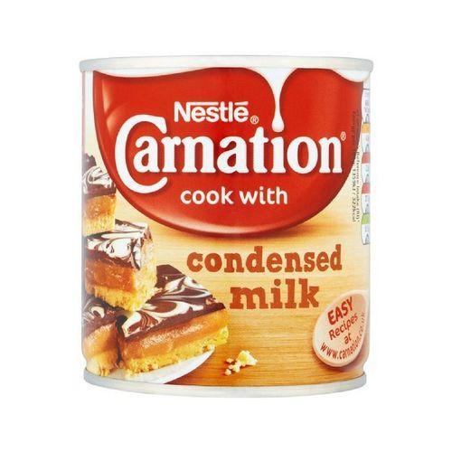 Carnation Condensed Milk 6x397/case