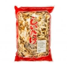 China Dried Mushroom - Strip 10x500g/case